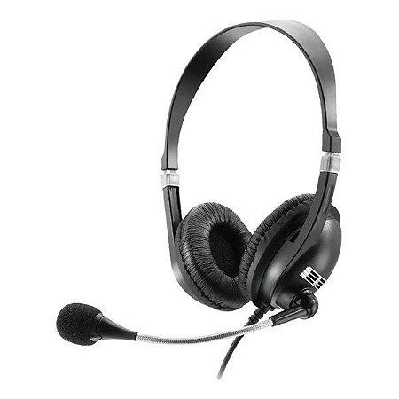 Headset Multilaser Acoustic PH041