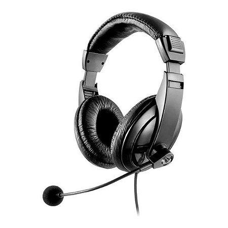 Headset Multilaser Giant PH049