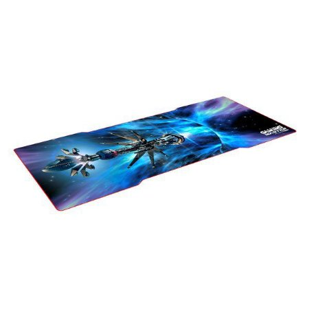 Mouse pad gamer K-MEX Hyperspace FX-X8335