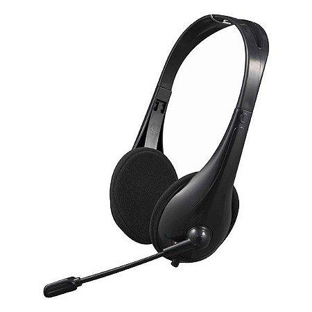 Headset C3Tech PH-310BK