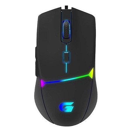 Mouse gamer USB Fortrek Crusader (70526)