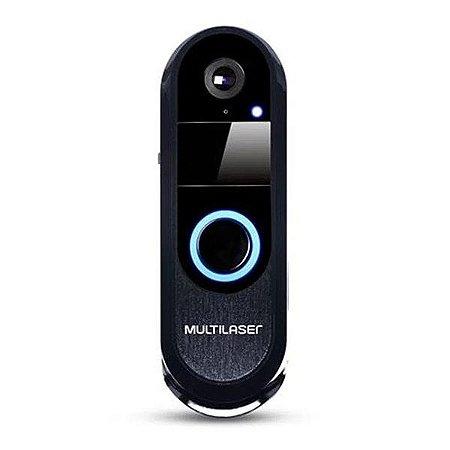 Video porteiro inteligente Multilaser Liv SE220