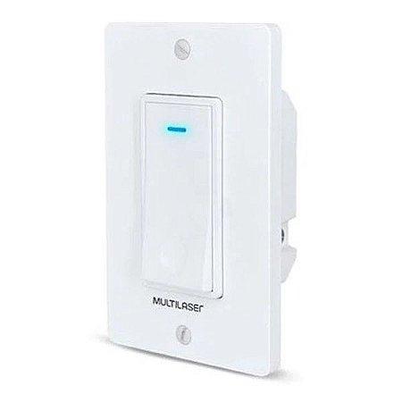 Interruptor inteligente Multilaser Liv SE235