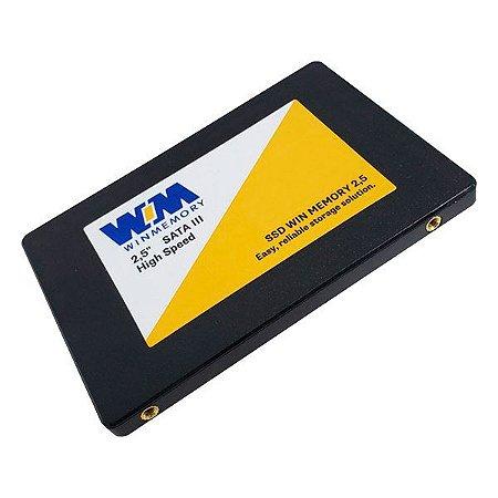 SSD 256 Gb SATA Win Memory SWR256G