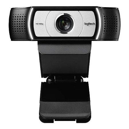 Webcam Full HD 1080p Logitech C930e (960-000971)