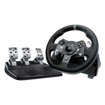 Volante Logitech Driving Force G920 (941-000122)