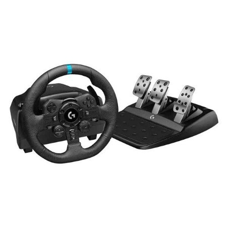 Volante Logitech True Force G923 (941-000148)