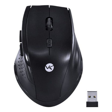 Mouse wireless Vinik Dynamic Ergo DM110 (28419)