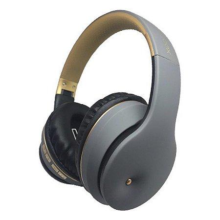 Headset Bluetooth oex HS313 chumbo (48.7363)