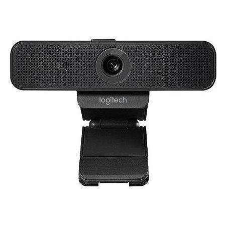 Webcam Full HD 1080p Logitech C925E (960-001075)