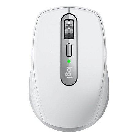 Mouse wireless/Bluetooth Logitech MX Anywhere 3 branco (910-005993)