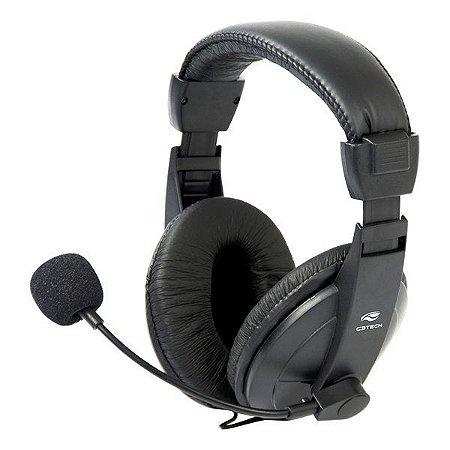 Headset C3Tech Voicer Comfort PH-60BK
