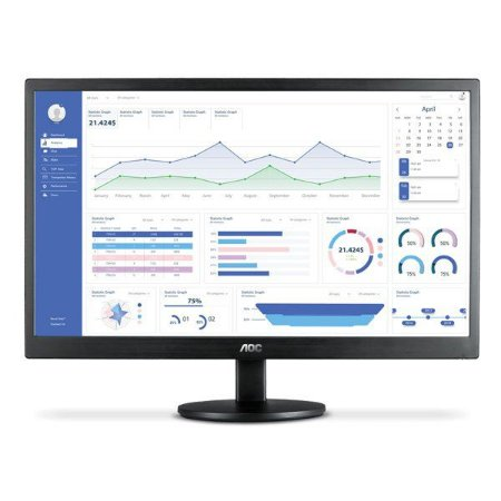 Monitor LED AOC E22270SWHEN 21.5""