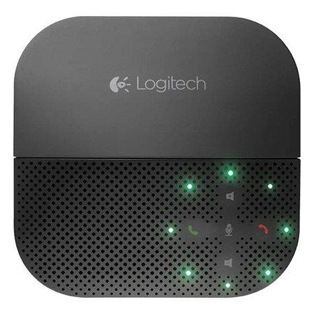 Viva voz mobile Logitech P710e (980-000741)