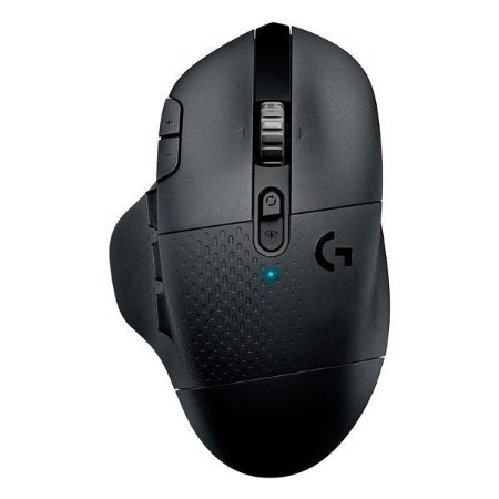 Mouse gamer wireless Logitech Lightspeed G604 (910-005648)