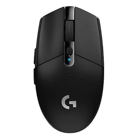 Mouse gamer wireless Logitech Lightspeed G305 (910-005281)