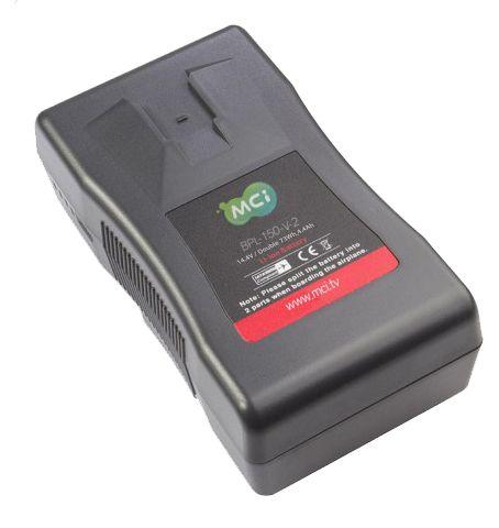 Bateria Divisível S-8152S/BPL-150V-2
