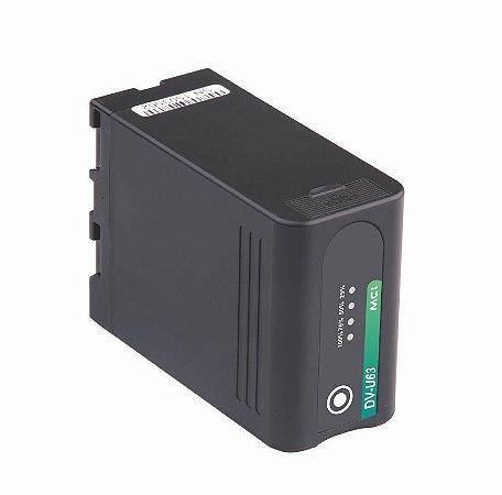 Bateria S-8U63/DV-U63