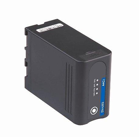 Bateria S-8U93/ DV-U93