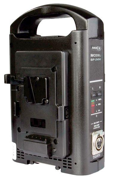 Carregador BP-2 VDC