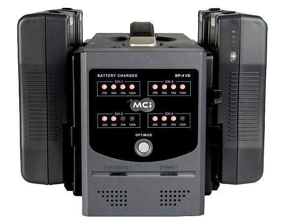 Carregador D-3004S/BP-4 VD