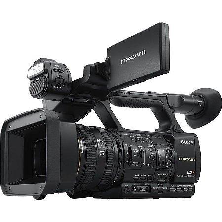 Filmadora Sony HXR NX5R
