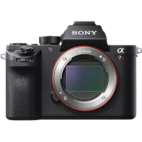 Sony Alpha a7R II Câmera digital sem espelho (somente corpo)