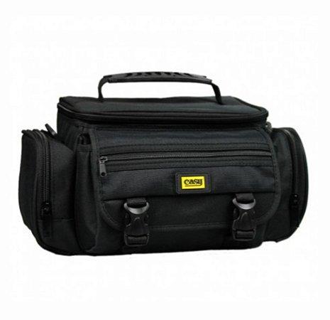 Bolsa Easy para Câmera DSLR e Acessórios EC-8103