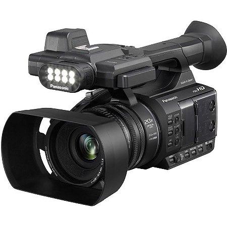 Filmadora Panasonic AG AC30