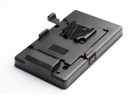 Placa Adaptadora V-mount C/ Conector D-tap