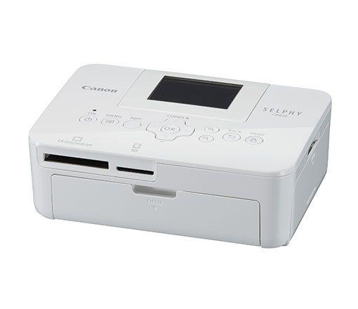 Impressora Selphy CP820