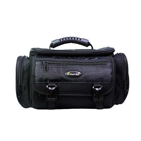 Bolsa Fancier WB-3427 para Câmeras e Acessórios Fotográficos