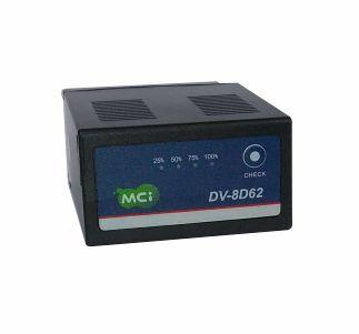 Bateria DV-8D62
