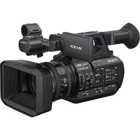 """Filmadora Sony PXW-Z190 4K 3-CMOS Câmara de vídeo Sensor XDCAM de 1/3 """""""