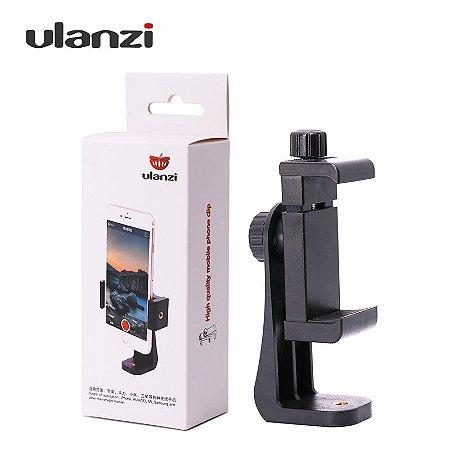 Ulanzi U-mount Adaptador Universal para Smartphone e Iphone 360°