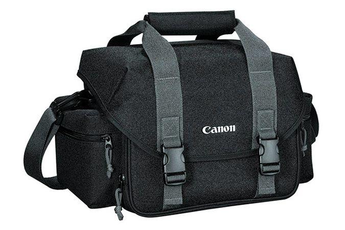 Bolsa para Acessórios Gadget Bag 300DG