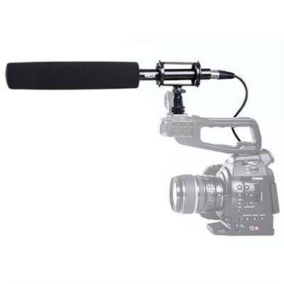 Boya BY-PVM1000L Microfone Shotgun Condensador