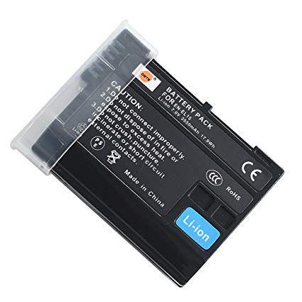 Bateria para Nikon DSTE EN-EL15