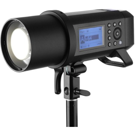 Godox AD400Pro Witstro All-In-One Flash externo