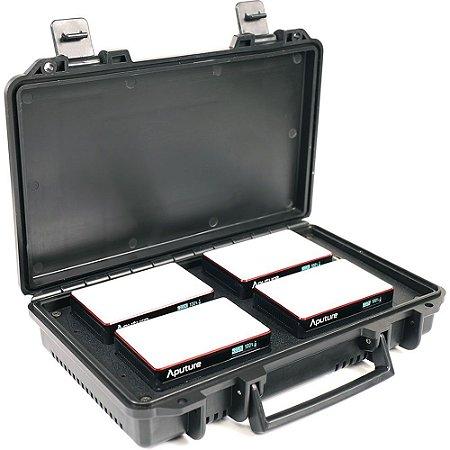 Kit Aputure MC4KIT [PRE-VENDA]