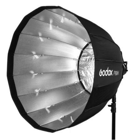 Softbox Parabolico 90cm P90H Godox