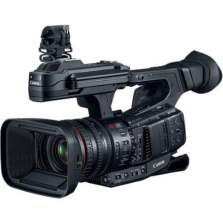 "Câmera de vídeo Canon XF705 4K 1 ""Sensor XF-HEVC H.265 Pro"