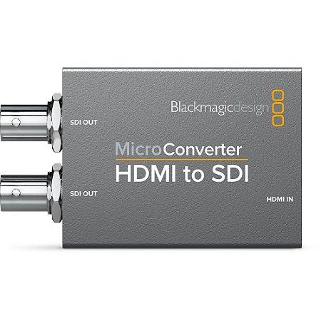 Micro Converter HDMI para SDI