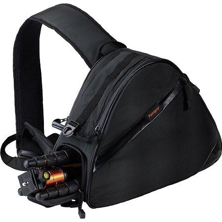 Bolsa FotoPro TB-01 TRAVELLER BAG