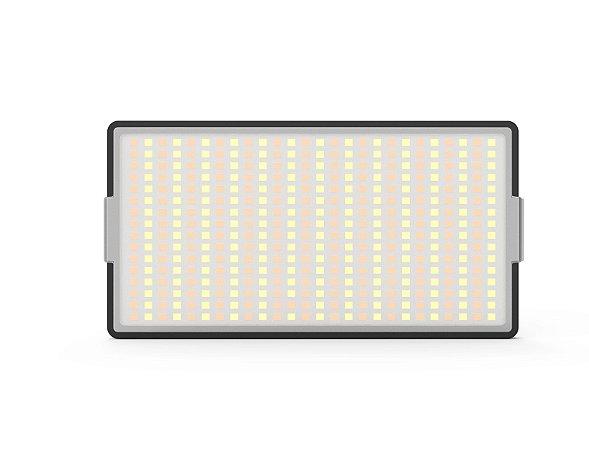 CL-15 Bi-color SMD On-camera LED Light