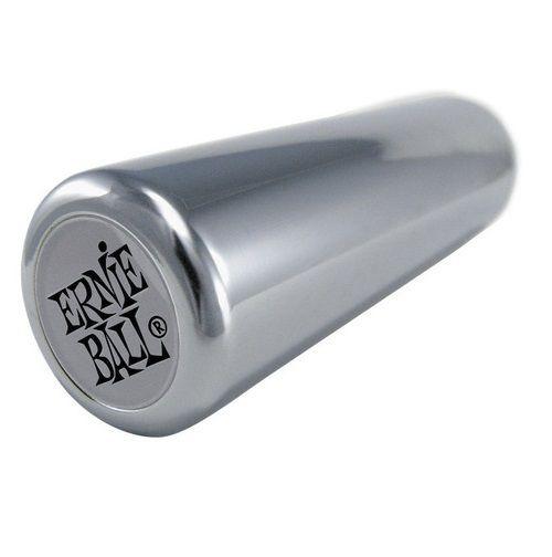 Slide de Aço Ernie Ball Tone Bar Médio Cromado P04232