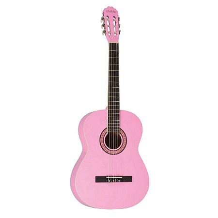 Violão Class CL100 Pink