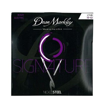Encord.Dean Markley Signature Guitarra 010-052 2504