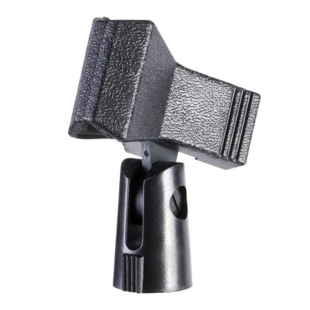 Clamp Presilha On Stage Microfone P/Fixar Aro Bateria MY200