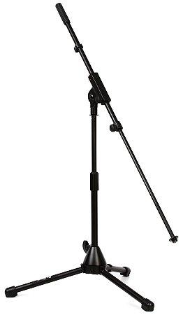 Pedestal On Stage Microfone C/ Girafa Telescópica MS7411TB